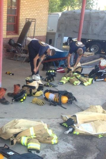 Fire Department | Leesville, LA